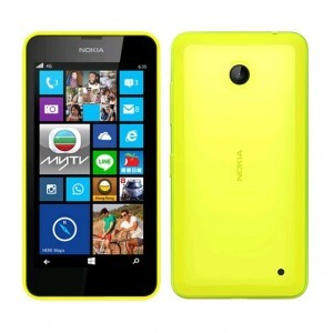 لوازم جانبی گوشی Nokia Lumia 636