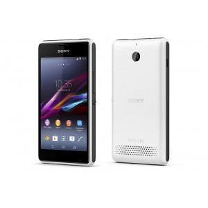 لوازم جانبی گوشی Sony Xperia E1