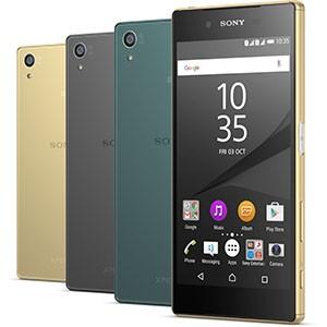 لوازم جانبی گوشی Sony Xperia Z5