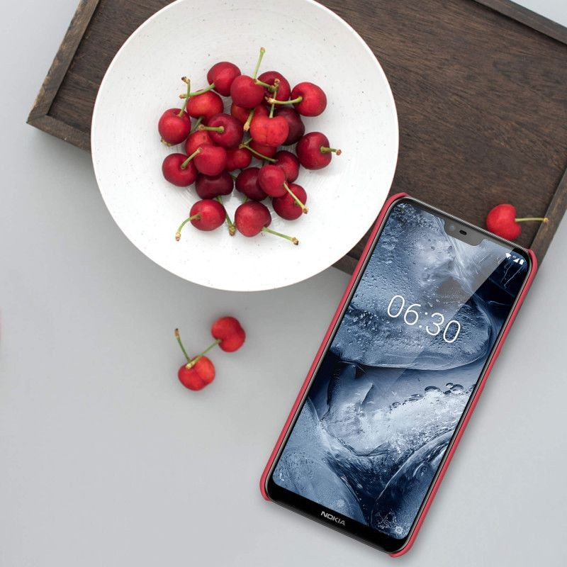 قاب محافظ نیلکین Nillkin Frosted Case Nokia 6.1 Plus