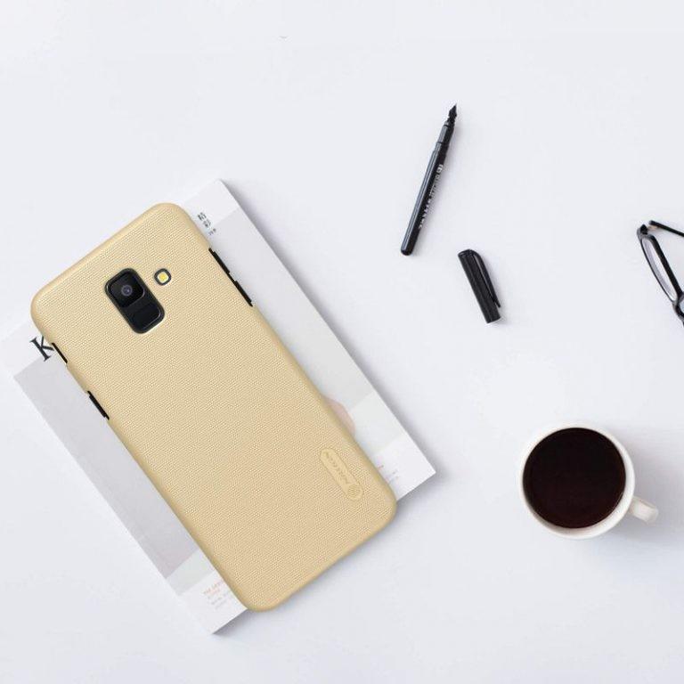 قاب نیلکین Frosted Case Samsung Galaxy A6 2018