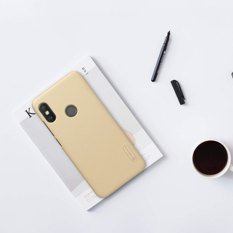 قاب نیلکین Frosted Case Xiaomi Redmi 6 Pro