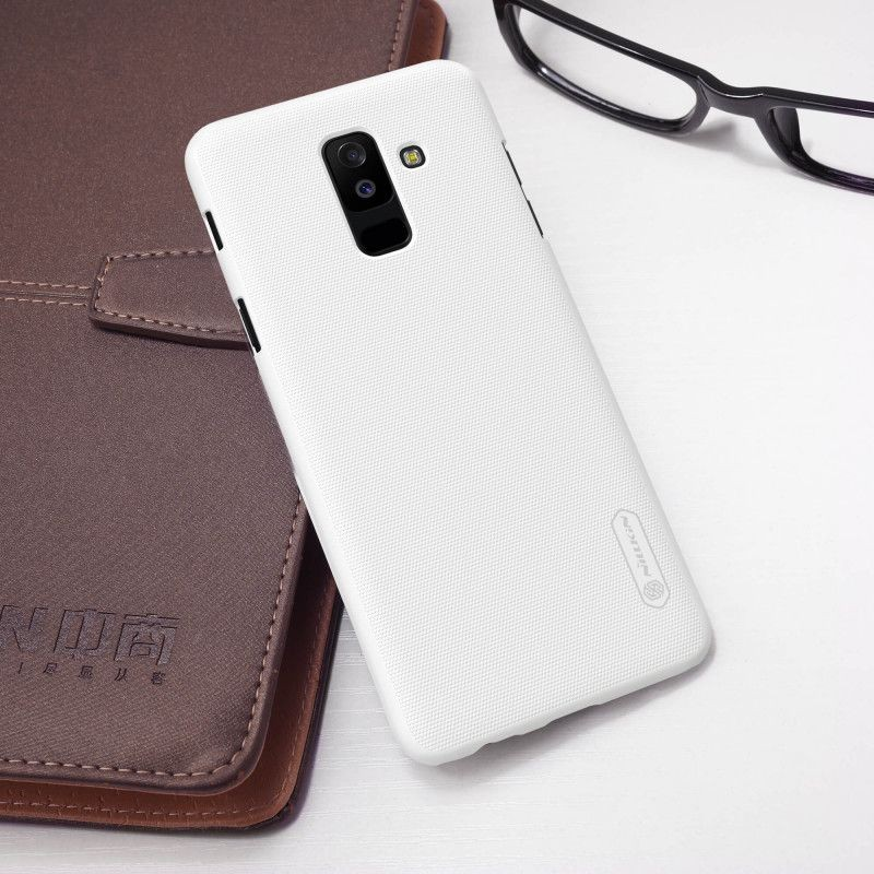 قاب نیلکین Frosted Case Samsung Galaxy A6 Plus 2018