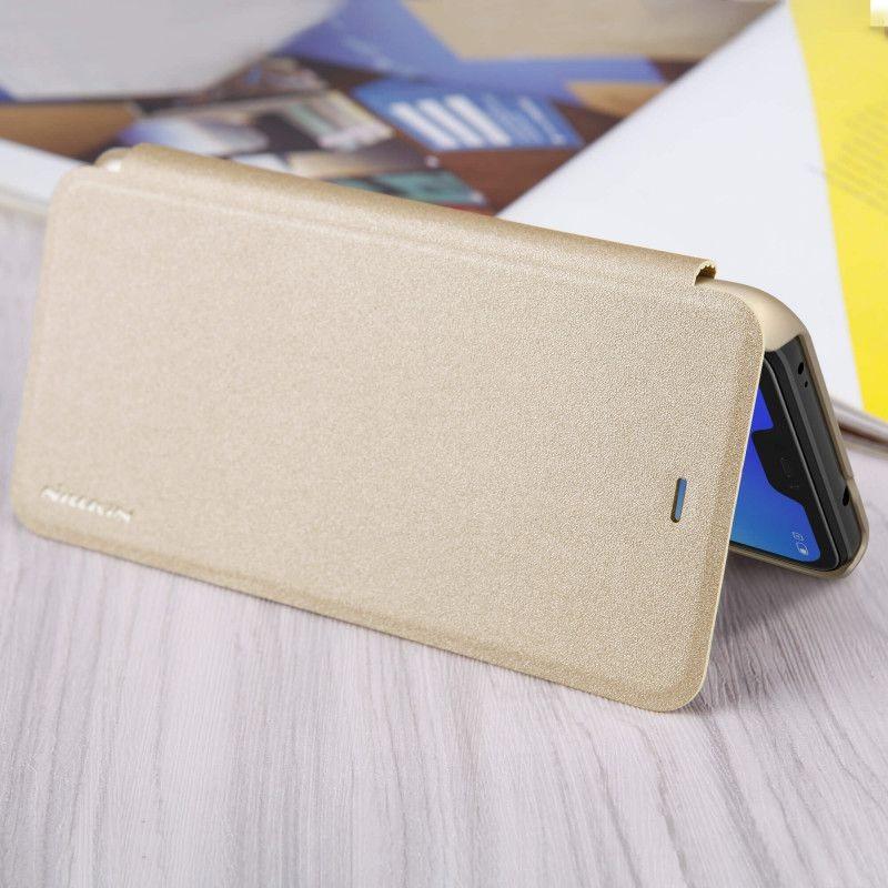کیف نیلکین Sparkle Xiaomi Redmi 6 Pro