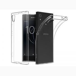 محافظ ژله ای 5 گرمی Sony Xperia XA1