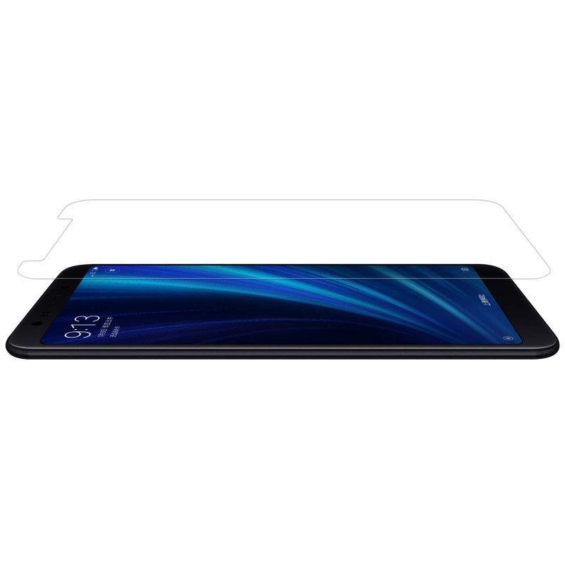 محافظ صفحه نمایش نیلکین H Glass Xiaomi Mi 6X