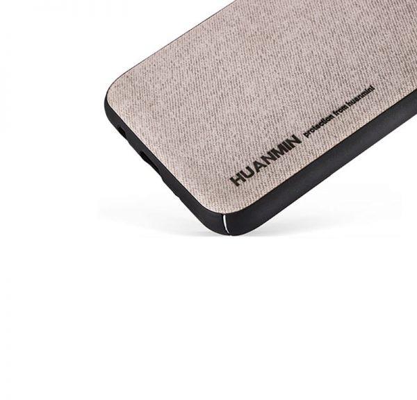 قاب محافظ Huanmin Soft Colour Case Samsung Galaxy J5 Pro