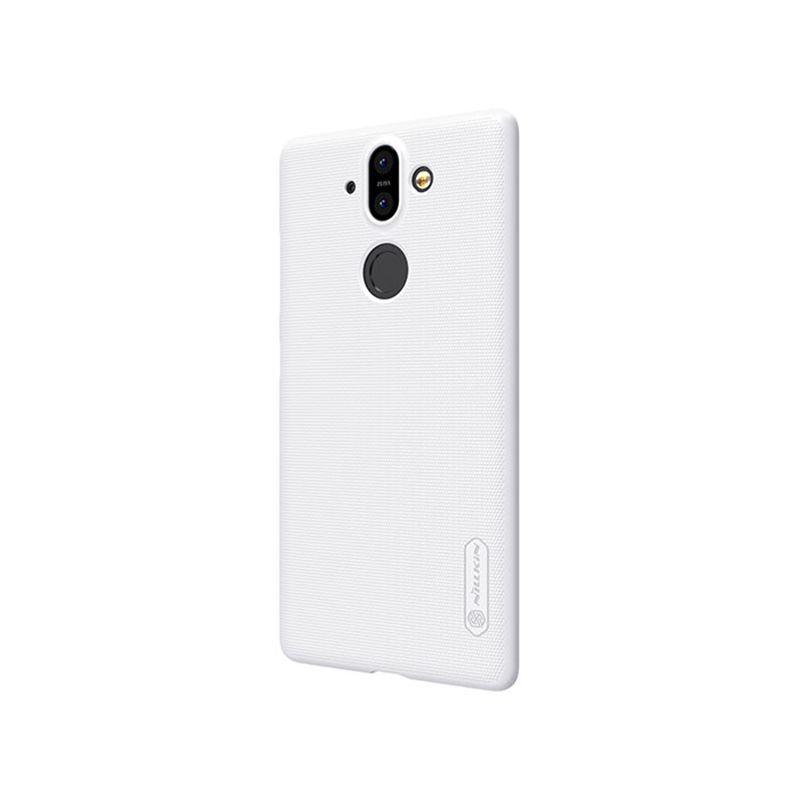 قاب نیلکین Frosted Case Nokia 8 Sirocco