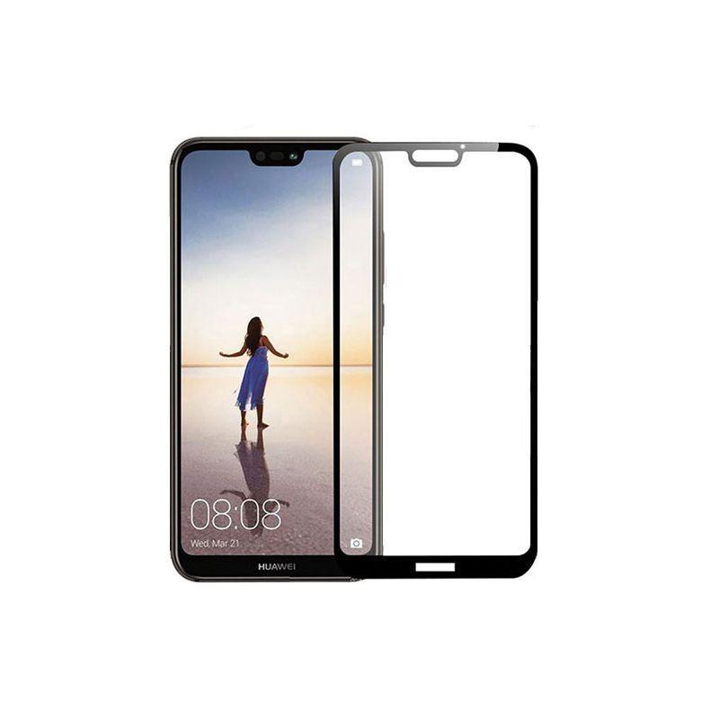 گلس تمام صفحه Buff Huawei P20 Lite/ Nova 3e