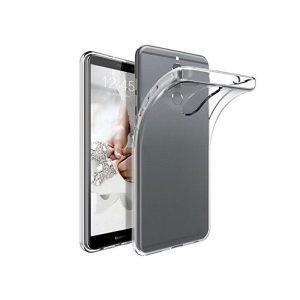 محافظ ژله ای 5 گرمی Huawei Mate 10 Lite