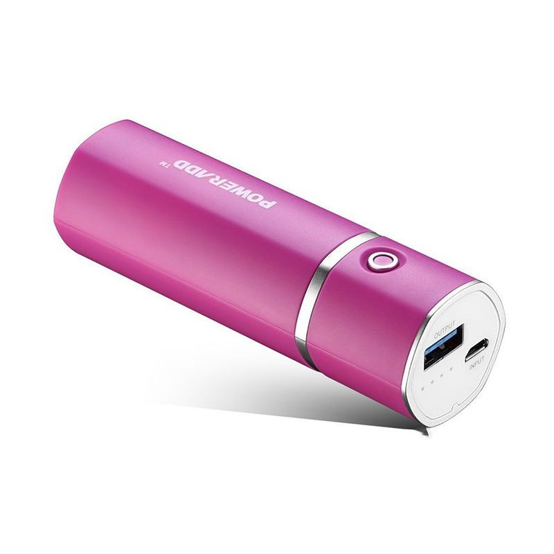 پاور بانک Poweradd Slim 2 MP-1311 5000mAh