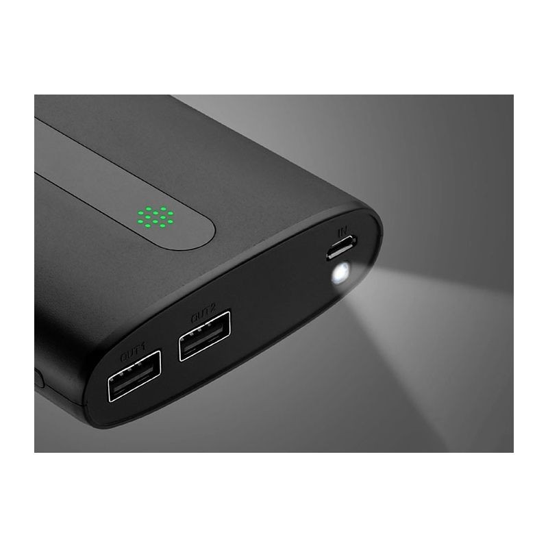پاور بانک Poweradd AiBocn GM002 20000mAh