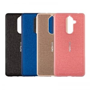 Protective Cover Nokia 7 plus