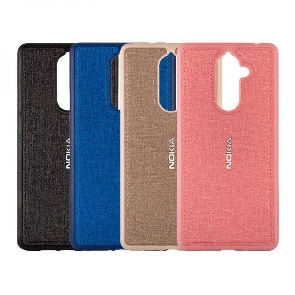 Protective Cover Nokia 7 plus