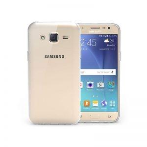 محافظ ژله ای 5 گرمی Samsung Galaxy J5