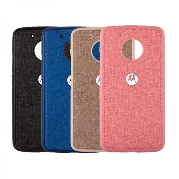 Protective Cover Motorola Moto G5