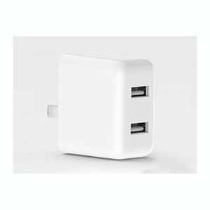 آداپتور شارژ Xiaomi ZMI 2 USB HA622 Charger