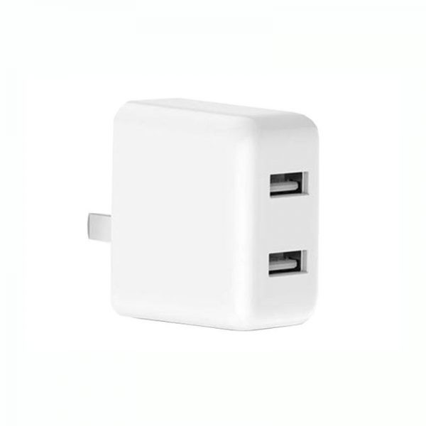 آداپتور شارژ Xiaomi ZMI 2 USB HA622 Charger