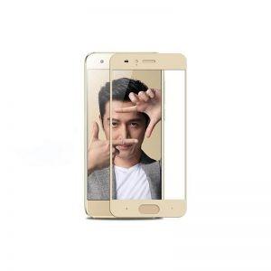 گلس تمام چسب با پوشش کامل Huawei Honor 9