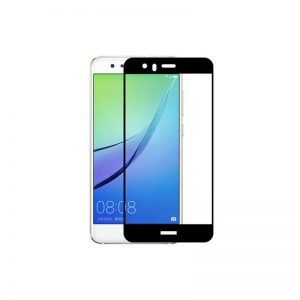 گلس تمام چسب با پوشش کامل Huawei Nova 2 Plus
