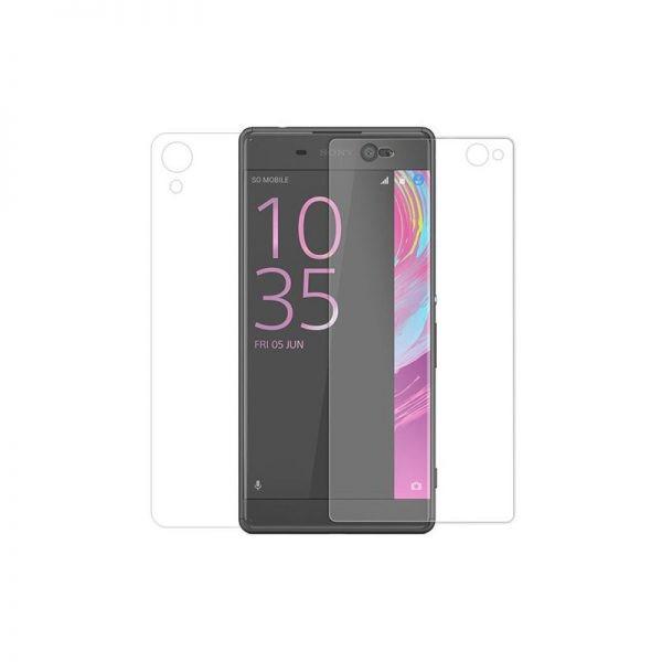 محافظ صفحه نمایش مات پشت و رو Bestsuit Sony Xperia XA Ultra
