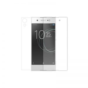 محافظ صفحه نمایش مات پشت و رو Bestsuit Sony Xperia XA1