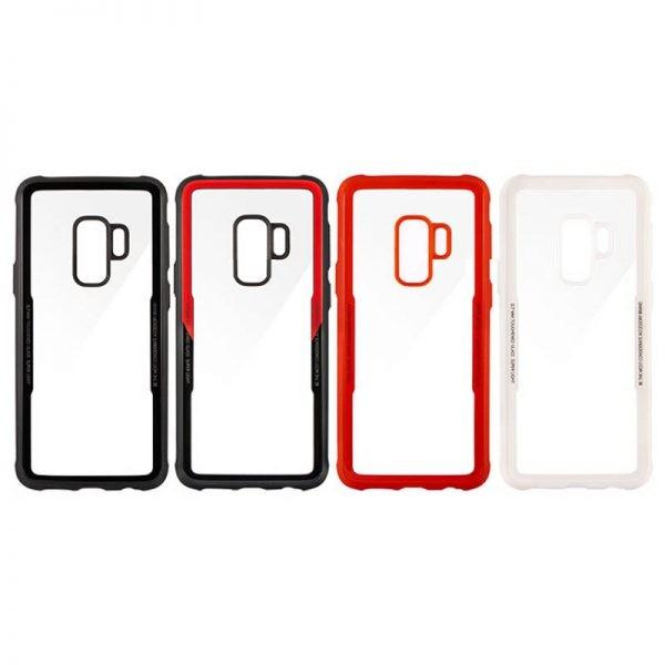 قاب محافظ Nice Case Samsung Galaxy S9
