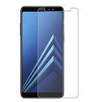 محافظ صفحه نمایش شیشه ای Glass Samsung Galaxy A6 Plus 2018