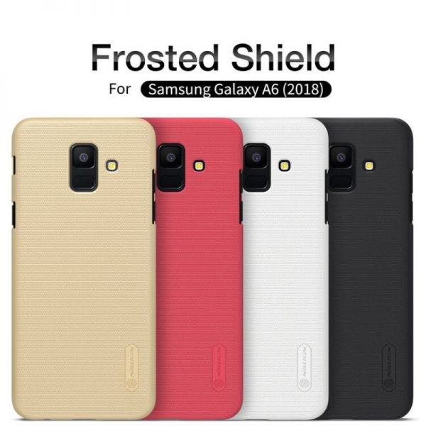 قاب نیلکین Frosted Case Samsung Galaxy A6 2018