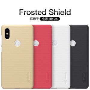 قاب نیلکین Frosted Case Xiaomi Mi Mix 2S
