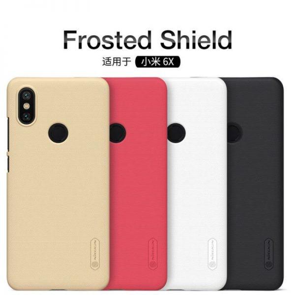 قاب نیلکین Frosted Case Xiaomi Mi 6X