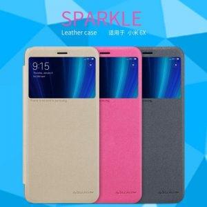 کیف نیلکین Sparkle Xiaomi Mi 6X