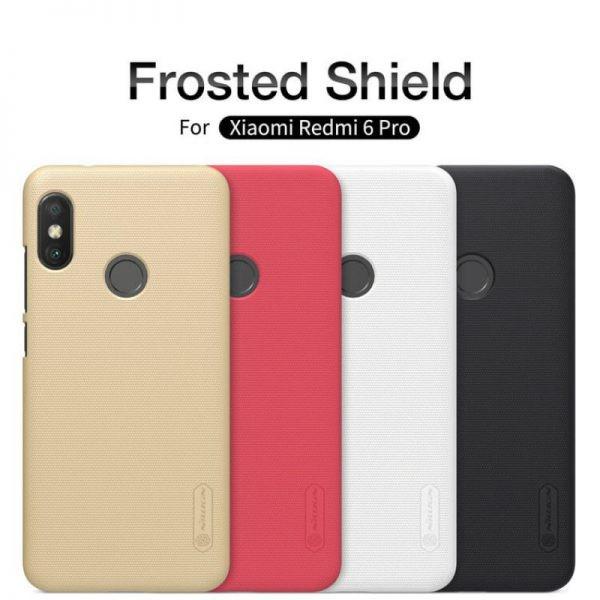 قاب نیلکین Frosted Case Xiaomi Mi A2 Lite