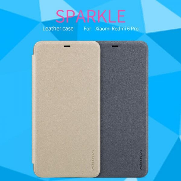 کیف نیلکین Sparkle Xiaomi Mi A2 Lite