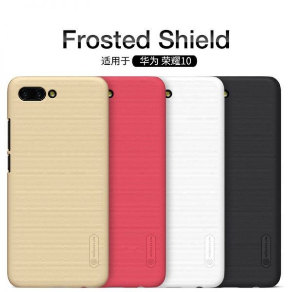 قاب نیلکین Frosted Case Huawei Honor 10