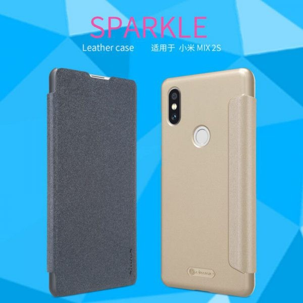 کیف نیلکین Sparkle Xiaomi Mix 2S