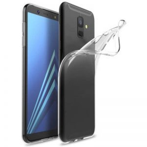 قاب محافظ ژله ای برای Samsung Galaxy A6 2018