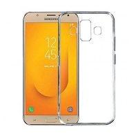 قاب محافظ ژله ای برای Samsung Galaxy J7 Duo