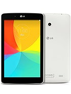 لوازم جانبی تبلت LG G Pad 8.0