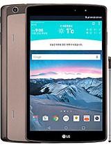 لوازم جانبی تبلت LG G Pad II 8.3 LTE