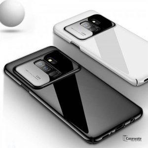 قاب لوکس Lens Mirror Effect مناسب Samsung Galaxy S9 Plus