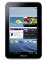 لوازم جانبی تبلت Samsung Galaxy Tab 2 7.0 P3100