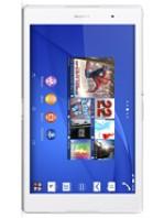 لوازم جانبی تبلت سونی Sony Xperia Z3 Compact Tablet