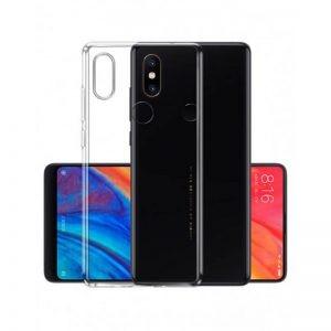 قاب ژله ای Xiaomi Mix 2S