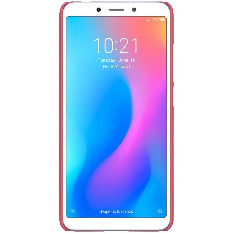 قاب نیلکین Frosted Case Xiaomi Redmi 6