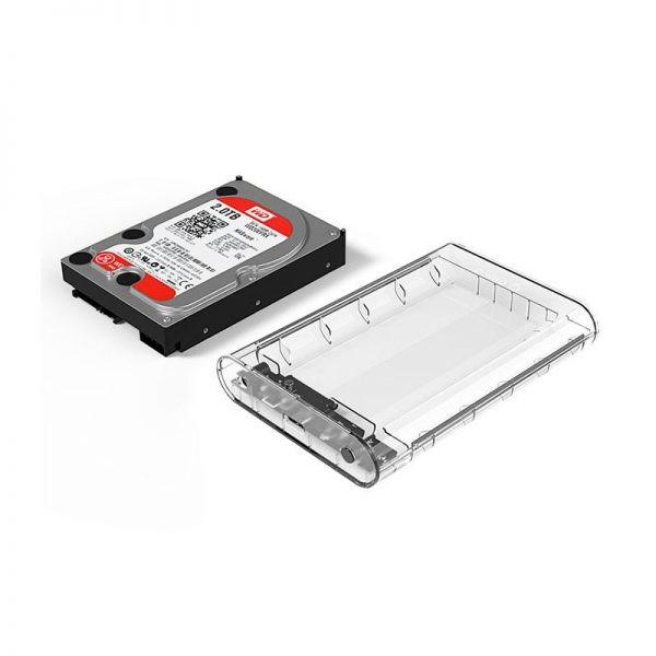 باکس هارد Orico 3.5 inch 3139U3