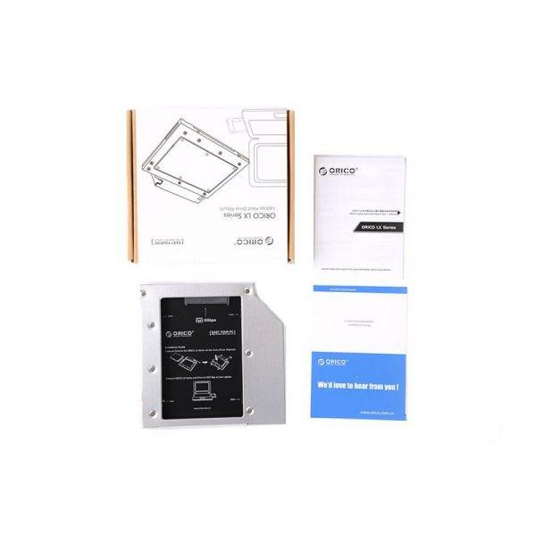 براکت هارد Orico Internal HDD L127SS