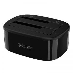 داک هارد دیسک Orico 2.5-3.5 inch 6228US3-C