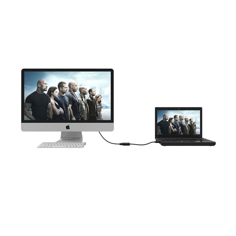 مبدل Orico HDMI to VGA Adapter DHTV-C20