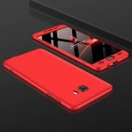 قاب محافظ Samsung Galaxy C9 Pro Color Full Cover